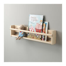 Wall Storage Rack Shelf Ikea FLISAT