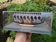 007 JAMES BOND - Gondola / Bondola - Moonraker - 1:72 BOXED MODEL Venice Italy