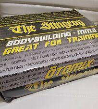 Otomix the Stingray M3000 Workout Shoes Gray Size 9 Men Women 10 1/2