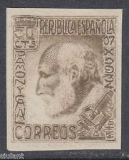 SANTIAGO RAMON und CAJAL 680s ohne Auszacken Jahr 1934 - Preis Katalog: 100 €uro