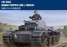 Hobby Boss 1/35 83803 German VK1601 Light Tank model kit