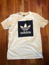 Mens Adidas T Shirt L