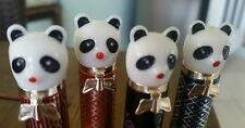 Diamond 61 Panda head Fountain Pen vintage collector rare 70s 80s China NOS