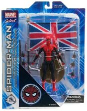 Spider-Man: Far From Home Marvel Select Spider-Man Action Figure