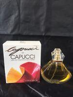 Capucci de Capucci Pour Femme Women 3.4 oz Eau de Toilette Spray