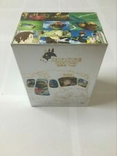 Hayao Miyazaki Studio Ghibli Ultimate Collection Complete 48 DVD9 English NEW