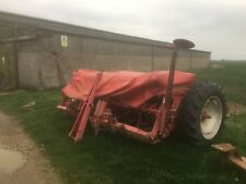 massey ferguson 30 drill Tractor Pulled Plough