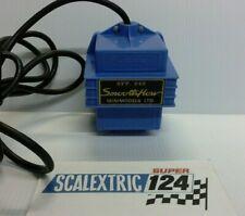 Scalextric Minimodels SUPER 124 TRANSFORMER SFP240 (EXCELLENT) ENGLISH   B