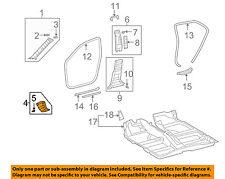 TOYOTA OEM 09-13 Corolla Interior-Cowl Trim Left 6211202180B0