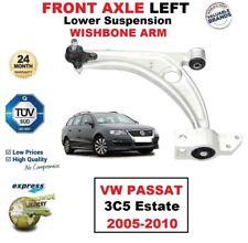 Asse Ant SX Braccetto Inferiore Della Sospensione per Volkswagen VW Passat 3C5