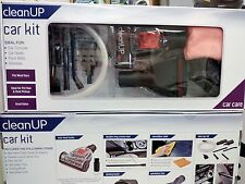 QUALITY VACUUM CLEANER CAR KIT FITS MOST VACUUM CLEANERS GREAT FOR CAR DETAILING