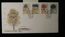 Bophuthatswana South Africa 1985 tree conservation good used birds bees