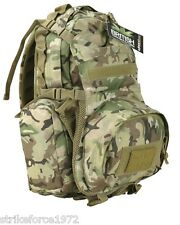 NEW - Kombat Multicam MTP Vulcan Helmet Carrier Day Sack Mini Patrol Pack