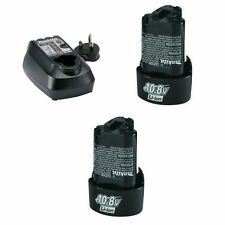 Makita Lithium-ion Power Tool Battery Chargers