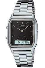 Casio Men's Classic Combi Watch