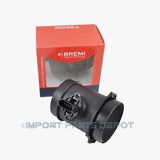 Mass Air Flow Sensor MAF BMW X5 540i 740i 740iL Range Rover 4.4L Bremi OEM
