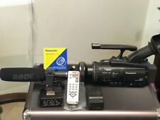 Panasonic AG-HMC40 (16 GB) High Definition Camcorder Only 68 Hours!