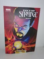 Comics Marvel dark le côté obscur collection 240 pages tomes 4 neuf