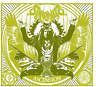 Caronte-Ascension-Dgp  CD NUOVO