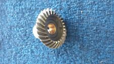 New OMc Johnson/ Evinrude replacement lower unit gear 377146, 0377146