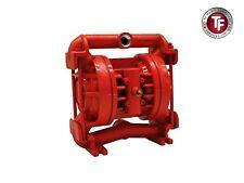 "M2 / T2 1"" Enviroflex Air Diaphragm Pump - Ali/Buna/Atex - Wilden Compatible"
