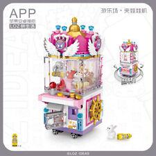 LOZ Amusement/Theme Park Cashing Meachine Mini Building Blocks (587 Pcs) 1721