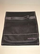 Mary Kay Travel Roll Up Bag Cosmetic Organizer Hanging Removable Pouches