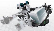 WowWee 8512 Roboscooper Aufräumfunktion oder Steuerung, AN BASTLER, NOT OK LESEN