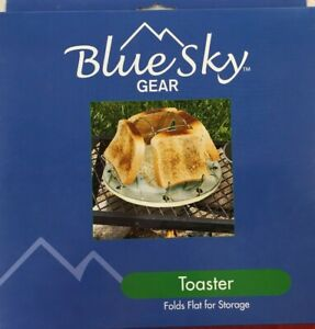 Toaster Blue sky gear camping skiing UST Gift idea christmas gift
