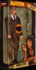 Pulp Fiction Vincent Vega 13-Inch Talking Action Figure