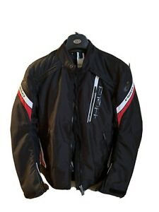 Held Textile 2 Piece Motorcycle Suit Worn 3 Times (Large)