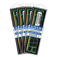 64GB 4 x 16GB Late 2013 APPLE MAC PRO 6,1 A1481 ME253LL/A MD878LL/A Memory RAM