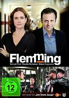 Flemming - Staffel 2 [3 DVDs] von Bernhard Stephan | DVD | Zustand gut