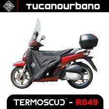 COPRIGAMBE TUCANO HONDA SH 125-150 MOD R049