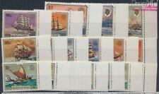 8610136 Pflanzen Cookinseln 1618-1635 Postfrisch 2010 Freimarken