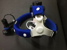 Surgical,Dental,Ent Headlight ,Unique White & Blue Colour,Multipurpose Headlight