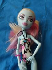 "MATTEL Monster High Doll ABBEY BOMINABLE 11"" Doll"