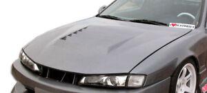 Nissan Silvia S14 Series 2 D1 Style Bonnet