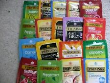 Twinings 18 Mixed Tea bags