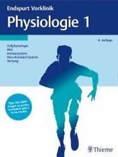 Endspurt Vorklinik: Physiologie 1 (Buch) NEU