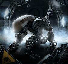 52Toys MegaBOX MB-01 Alien Xenomorph Facehugger Egg Transforming Figure