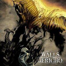 Redemption by Walls of Jericho (CD, Apr-2008, Trustkill) (55)