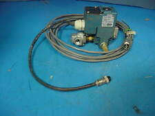 MAC Valve Pneumatic Air valve 225B-111AAAA With Dump, cord & Muffler