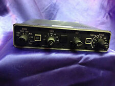 Rockwell Collins WXP-850A Weather Radar Panel **8130** P/N 622-8393-003