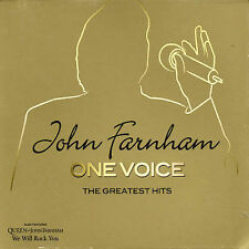 John Farnham Pop 1980s Music CDs & DVDs