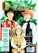 Linedancer Magazine Issue.19 - December 1997