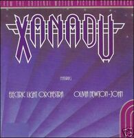 XANADU - SOUNDTRACK CD ~ ELECTRIC LIGHT ORCHESTRA~OLIVIA NEWTON JOHN ELO *NEW*