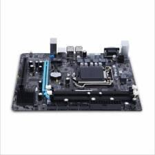 P55 LGA 1156 M-ATX Motherboard DDR3 Intel for i3 530 540 i5 750 760