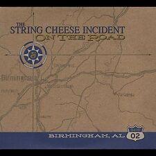 April 19, 2002 - Birmingham, AL: On the Road, , Good Live, Limited Edition