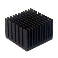 Aluminum Heatsink Fin Cooler for PC Computer Northbridge Chipset Cooling - C
